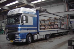 Van Rijssel Transporten010